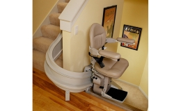 Slider 1 -  Central Massachusetts Stairlifts