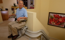 Slider - Central Massachusetts Stairlifts