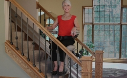 Thumb Gallery - Central Massachusetts Stairlifts