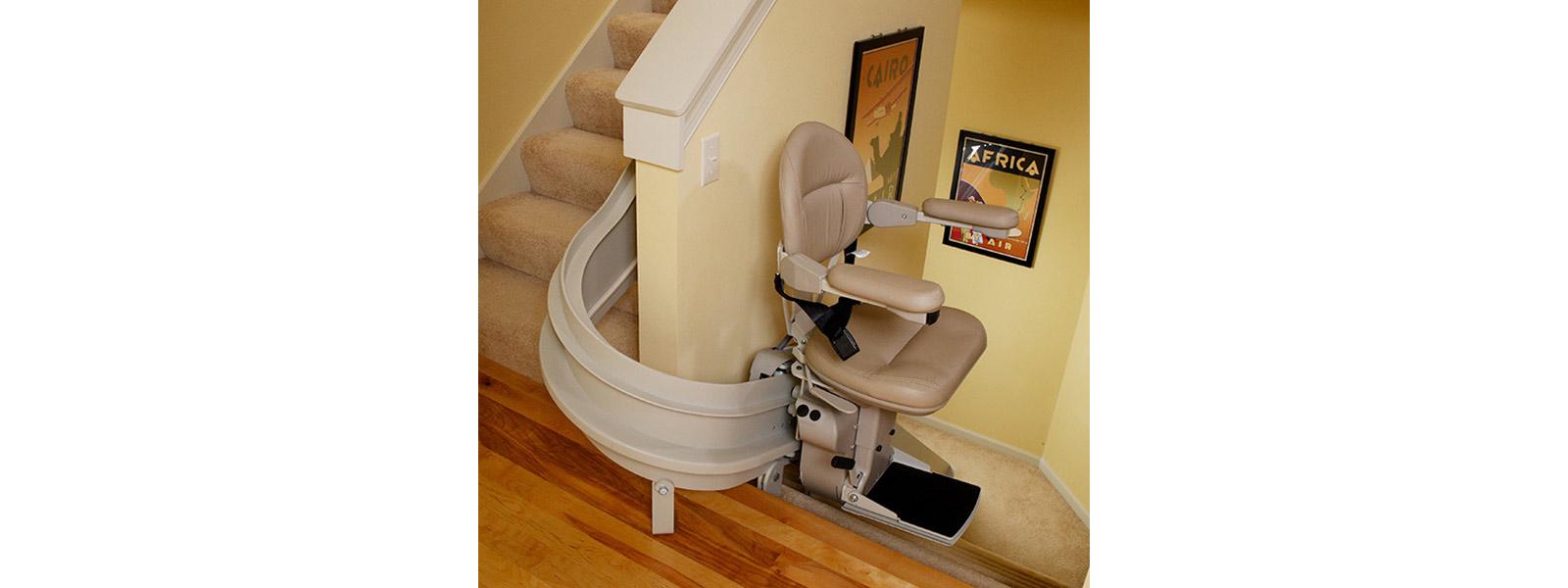 Slider 1 -  Central Massachusetts Stairlifts